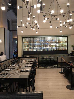 Foto 12 - Interior di Gia Restaurant & Bar oleh Mitha Komala
