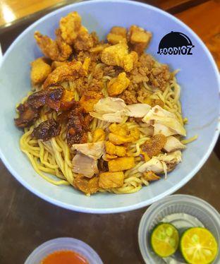 Foto 1 - Makanan di Bakmi Terang Bulan (Sin Chiaw Lok) oleh IG: FOODIOZ
