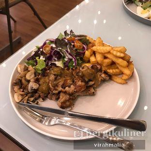 Foto 2 - Makanan di Visma Coffee oleh Delavira