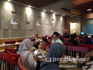 Foto 4 - Interior di Sapo Oriental oleh Jihan Rahayu Putri