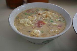 Foto 2 - Makanan di Soto Sapi Betawi Lokasari oleh Prajna Mudita