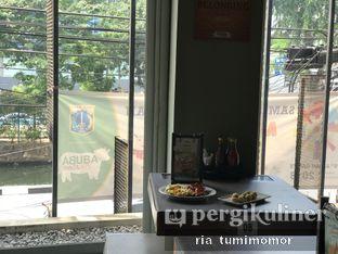 Foto 2 - Interior di Abuba Steak oleh Ria Tumimomor IG: @riamrt