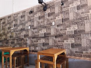 Foto 3 - Interior di Mozzarell oleh Widya Destiana