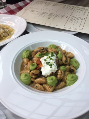 Foto 7 - Makanan di Osteria Gia oleh @Itsjusterr