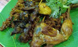 Ayam Goreng Susan