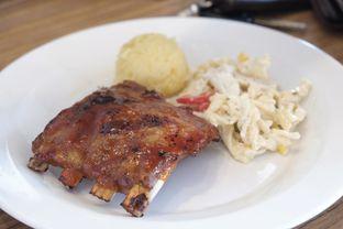 Foto 3 - Makanan di Meaters oleh Marsha Sehan