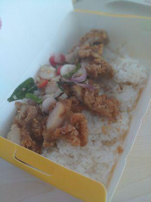Foto - Makanan di Na-Yam oleh Go Febrina || IG: @goeonb
