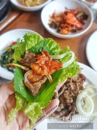 Foto 1 - Makanan di Saeng Gogi oleh Marisa @marisa_stephanie