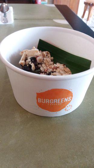 Foto 2 - Makanan di Burgreens Express oleh Rahadianto Putra
