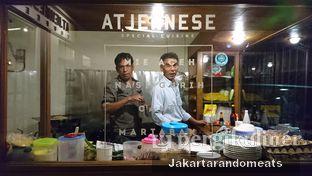 Foto review Atjehnese Coffee Roastery oleh Jakartarandomeats 7