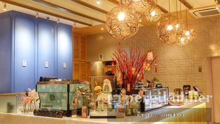 Foto 2 - Interior di Blueprint Bites & Brew oleh Oppa Kuliner (@oppakuliner)