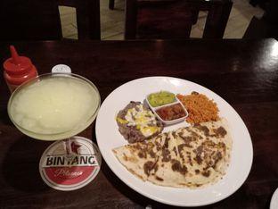Foto 2 - Makanan di Amigos Bar & Cantina oleh vio kal