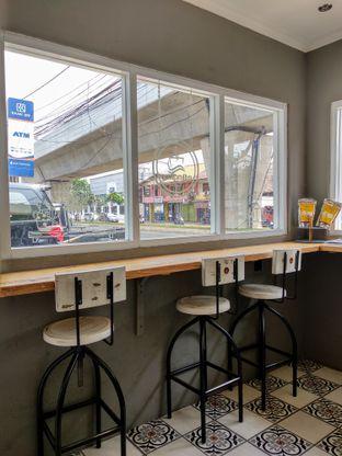 Foto 7 - Interior di Nongkee Coffee oleh Ika Nurhayati