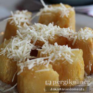 Foto 5 - Makanan di Kopi Legit oleh Jakartarandomeats