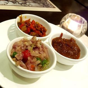 Foto 1 - Makanan di Bebek Tepi Sawah oleh Naomi Suryabudhi