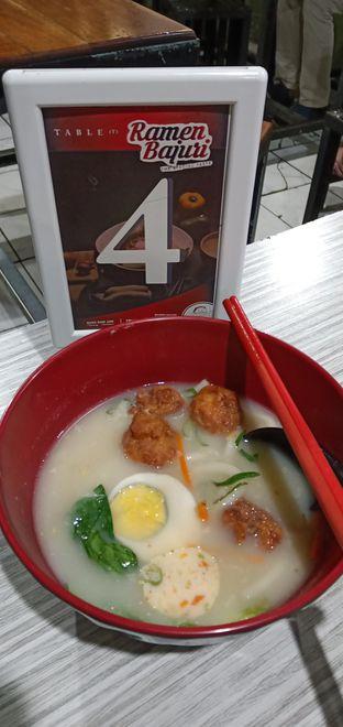 Foto 2 - Makanan di Ramen Bajuri oleh Henie Herliani