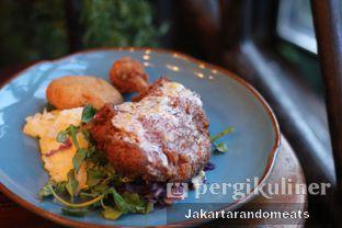 Foto 10 - Makanan di H Gourmet & Vibes oleh Jakartarandomeats