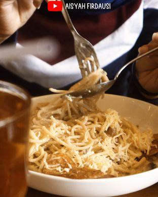 Foto review De Mandailing Cafe N Eatery oleh Aisyah Firdausi 1