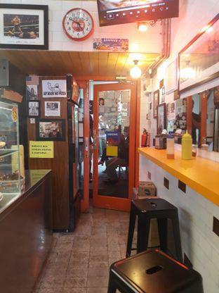 Foto 5 - Interior di Pizza Place oleh Mouthgasm.jkt