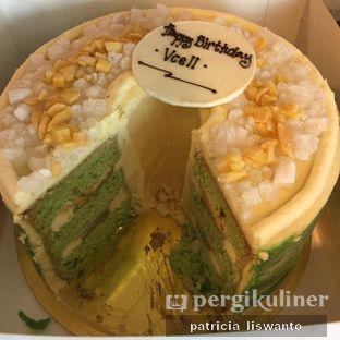 Foto - Makanan(Es Teler Cake) di AMKC Atelier oleh Patsyy