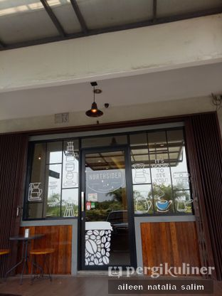 Foto 3 - Eksterior di Northsider Coffee Roaster oleh @NonikJajan