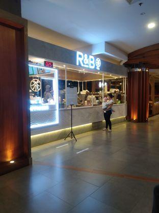 Foto review R&B Tea oleh deasy foodie 1