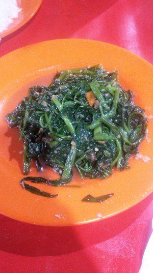 Foto 3 - Makanan di Seafood Ayu oleh Angela Nadia
