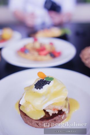 Foto 2 - Makanan di Bengawan - Keraton at the Plaza oleh Oppa Kuliner (@oppakuliner)