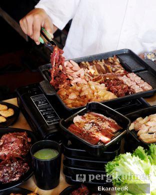 Foto 2 - Makanan di Gubhida Korean BBQ oleh Eka M. Lestari