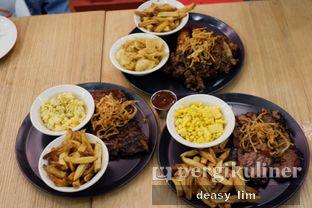 Foto 1 - Makanan di Holy Smokes oleh Deasy Lim