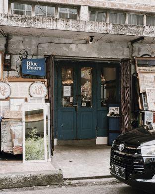 Foto 5 - Interior di Blue Doors oleh Della Ayu