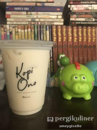 Foto 2 - Makanan di Kopi Ono oleh Hungry Mommy