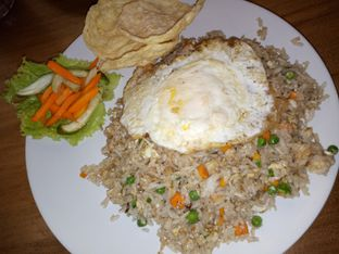 Foto 5 - Makanan di Jaliteunk Cafe & Resto oleh Siska