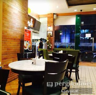 Foto 1 - Interior di PappaJack Asian Cuisine oleh Ladyonaf @placetogoandeat