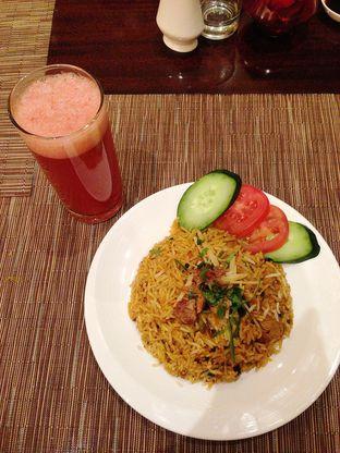 Foto 1 - Makanan di The Cafe - Hotel Mulia oleh Mitha Komala