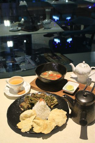 Foto 32 - Makanan di Tea Et Al - Leaf Connoisseur oleh Prido ZH