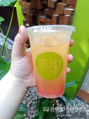 Foto - Makanan(Lemonade with popping bobba) di Jeruk Juragan oleh Asasiani Senny