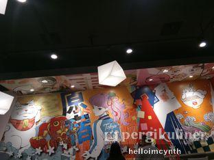 Foto 3 - Interior di Sukiya oleh cynthia lim