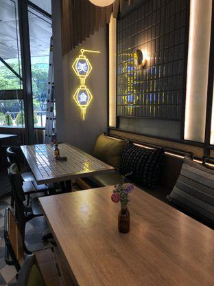 Foto 4 - Interior di Formosan Kitchen & Tea Bar oleh feedthecat
