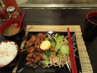 Foto 3 - Makanan di Kokeshi Teppanyaki oleh Review Dika & Opik (@go2dika)