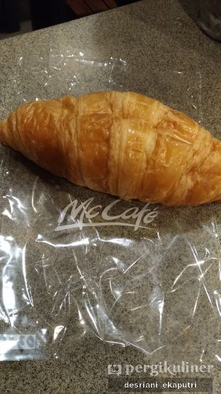 Foto 2 - Makanan di McCafe oleh Desriani Ekaputri (@rian_ry)