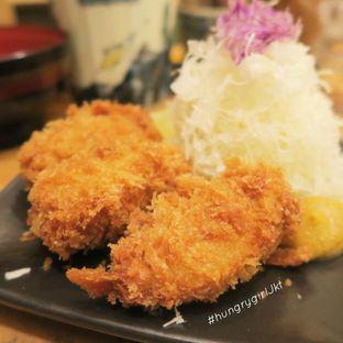 Foto 2 - Makanan di Katsutoku oleh Astrid Wangarry