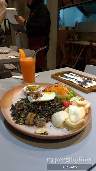 Foto 3 - Makanan di Mula Coffee House oleh Shanaz  Safira