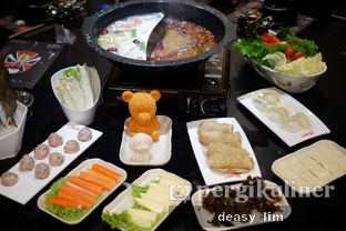 Foto 9 - Makanan di High Style Hotpot oleh Deasy Lim