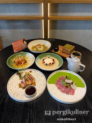 Foto 1 - Makanan di Nara oleh MiloFooDiary | @milofoodiary