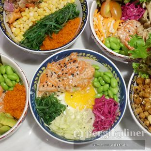 Foto 1 - Makanan di Glosis oleh Oppa Kuliner (@oppakuliner)