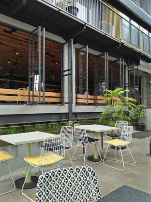 Foto 7 - Interior di Hara - Kollektiv Hotel oleh Linda Sujanapura