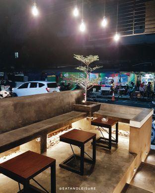 Foto 4 - Eksterior di Big Pond Coffee oleh Eat and Leisure