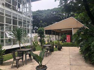 Foto review Volks Cafe Kozi Coffee - Hotel Malaka oleh Fadhlur Rohman 3