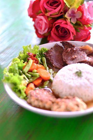 Foto 1 - Makanan di Bistik Delaris oleh Couple Fun Trip & Culinary